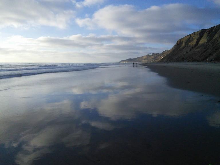 Black's Beach