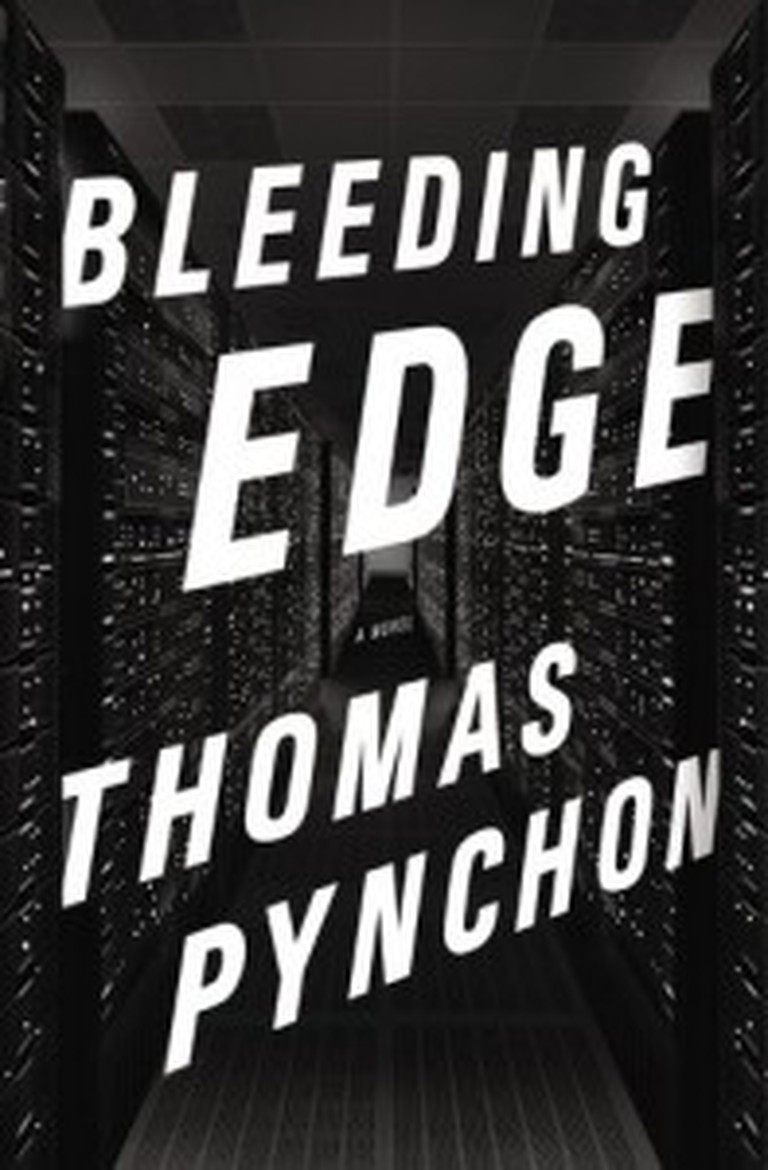 Bleeding Edge | Courtesy of Penguin Press