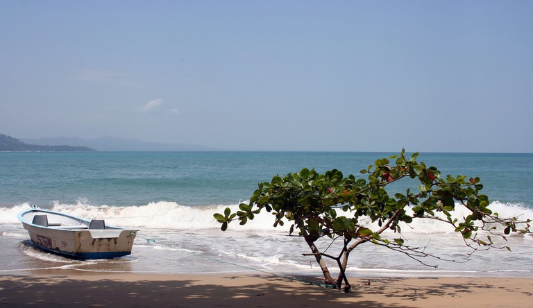 Learn Spanish with a Caribbean backdrop