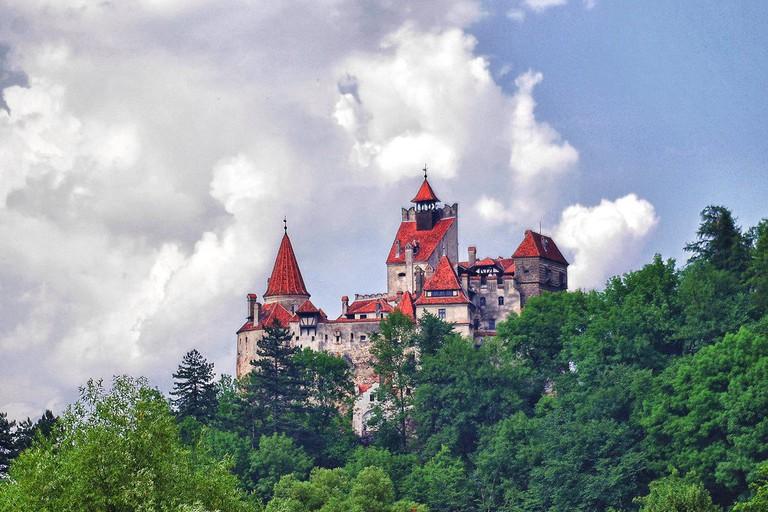 Castelul Bran, Brasov, Romania