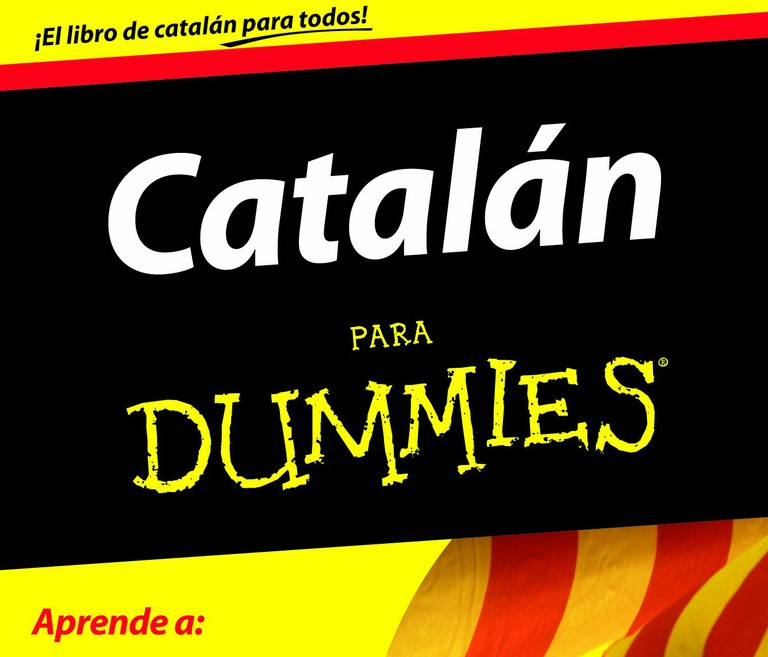 Catalán for Dummies