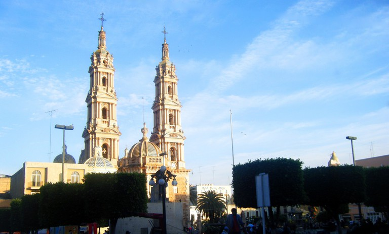 Catedral de Tepatitlan | © alvaro_qc / Flickr