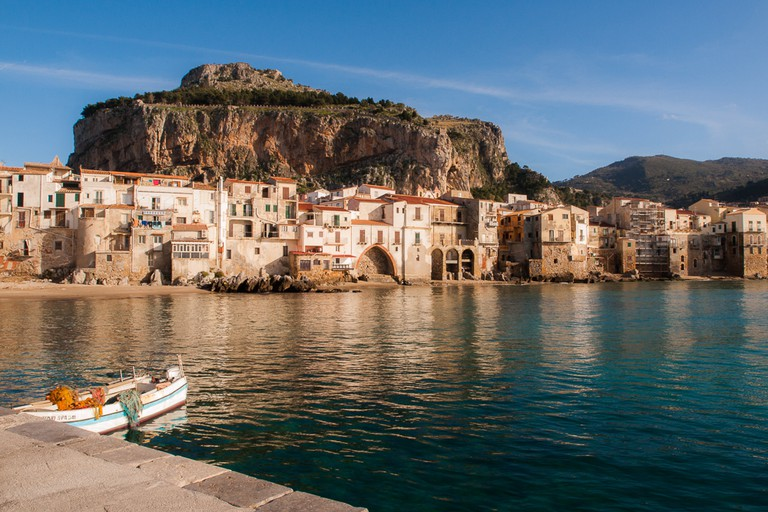 Cefalu©michal komski/Flickr