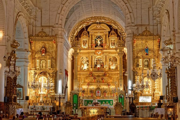 Church in Goa   Pexels / Pixabay