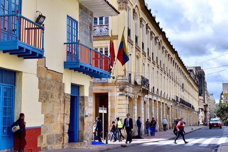 Bogota | © Nikki Vargas