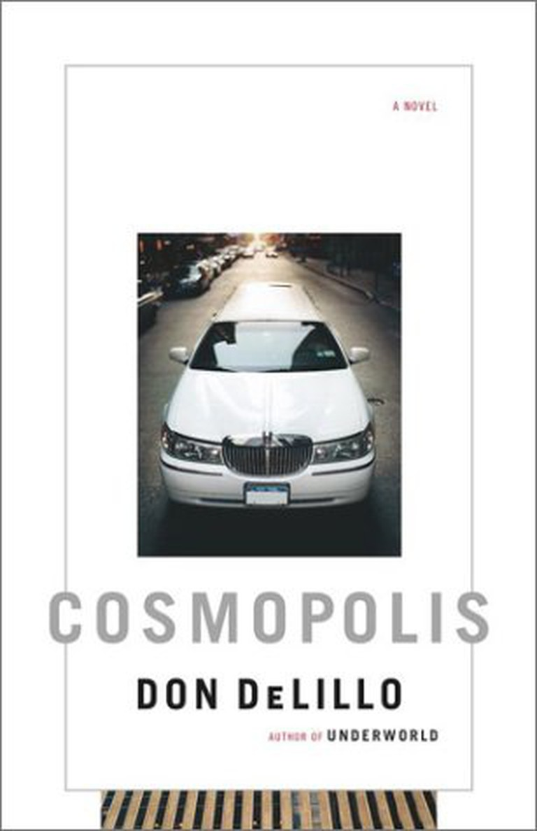 Cosmopolis | Courtesy of Scribner
