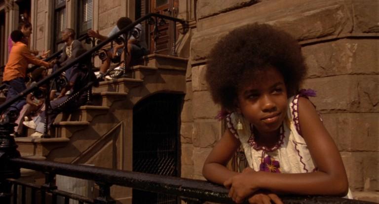 """Zelda Harris in """"Crooklyn"""""""