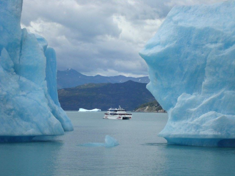 The Say Hueque honeymooner's cruise