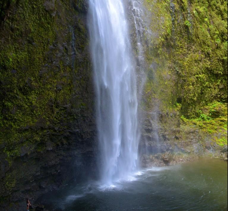 Hanakapiʻai Falls