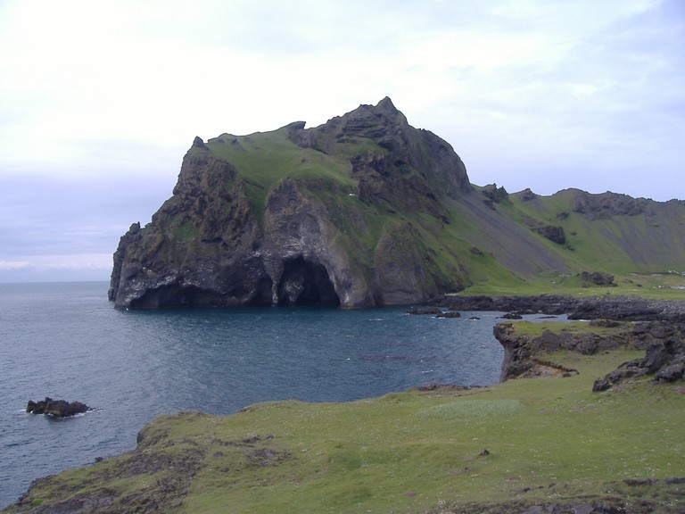 The Westman Islands | Courtesy of the author