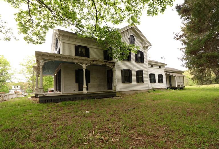 Emory House