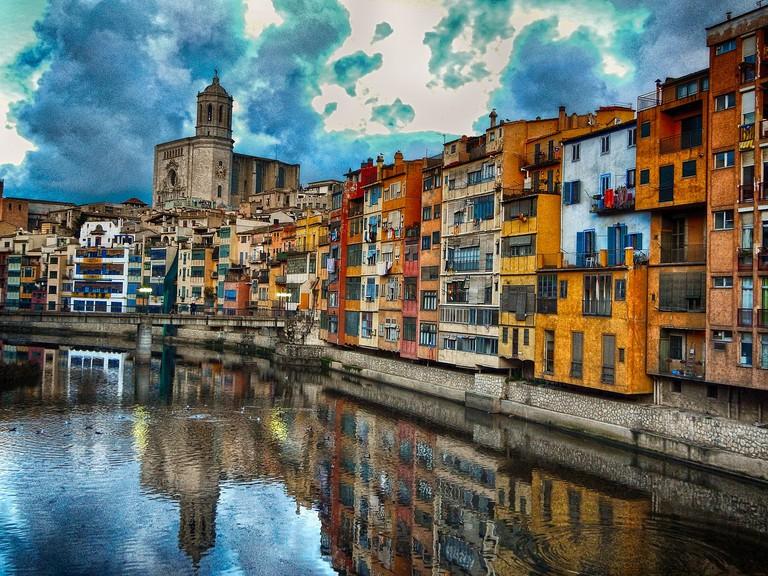 Girona CC0 Pixabay