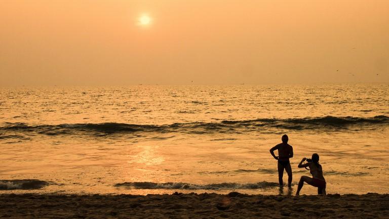 Photographer Paradise Goa