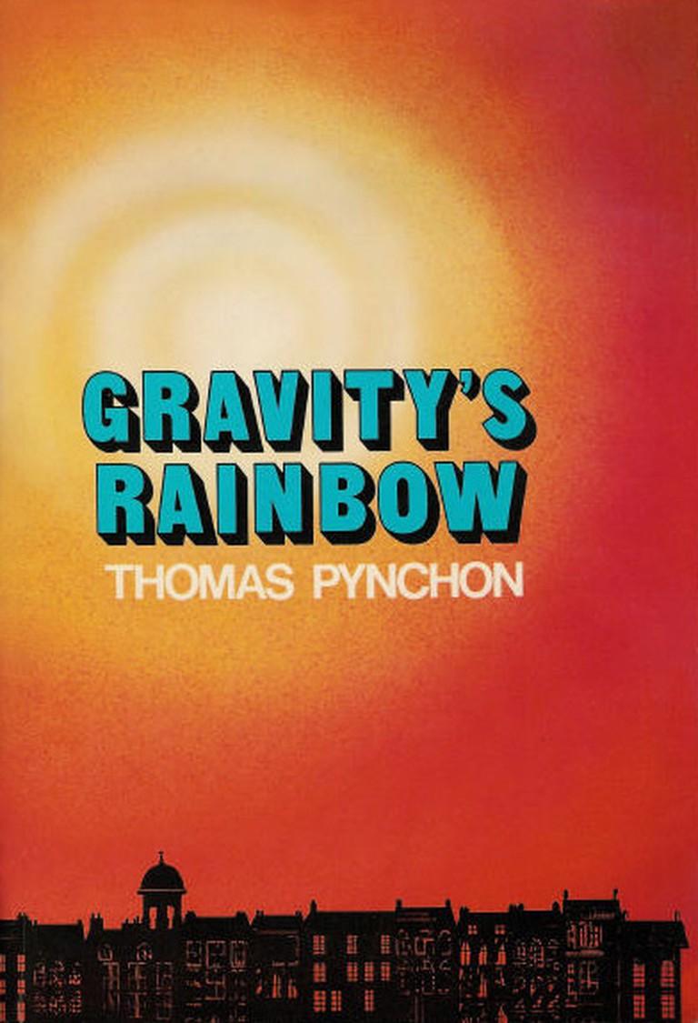 Gravity's Rainbow | © Viking Press/WikiMedia Commons