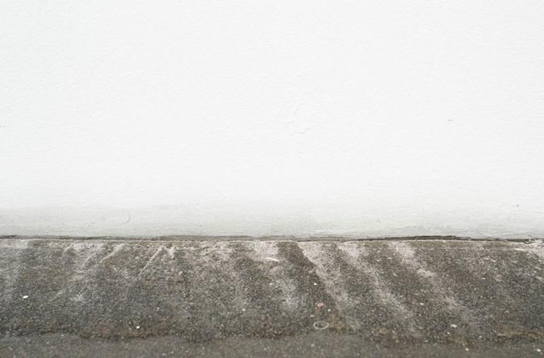 Gallery Horizon—Leslie Sacks Contemporary (Bergamot Station, Santa Monica, CA)   © Cynthia Greig 2017/Courtesy of Cynthia Greig