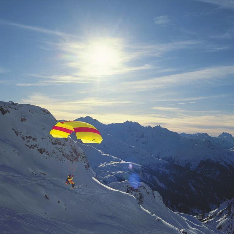 Austrian Tourist Board