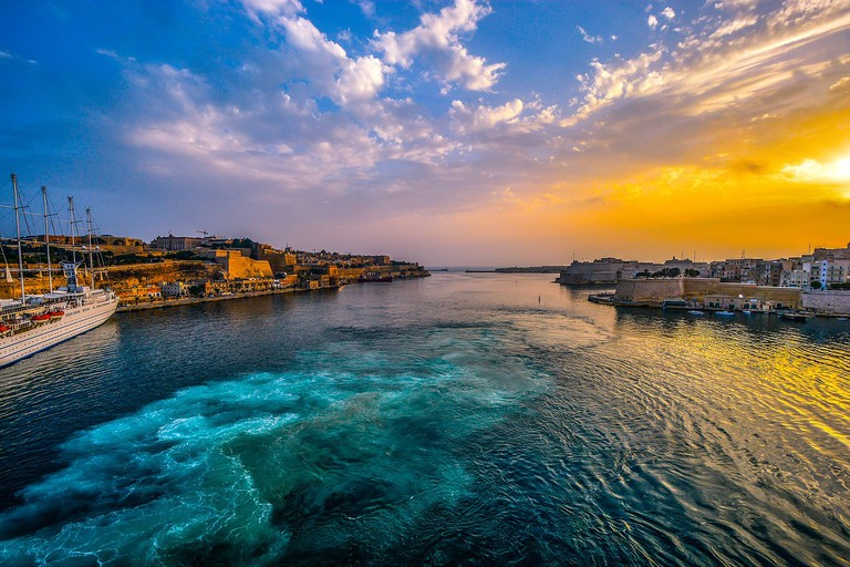 Escape to beautiful Malta