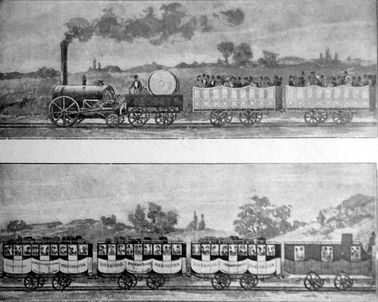 Manchester Railway