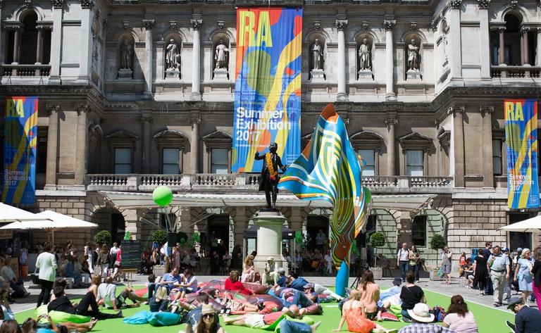 Mayfair Art Weekend 2017