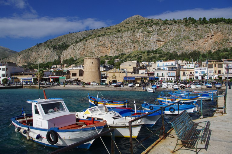 Mondello©SNappa2006:Flickr