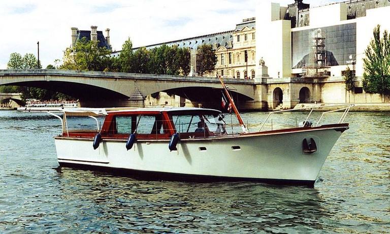 Motor Yacht │© Denis, Courtesy of GetMyBoat