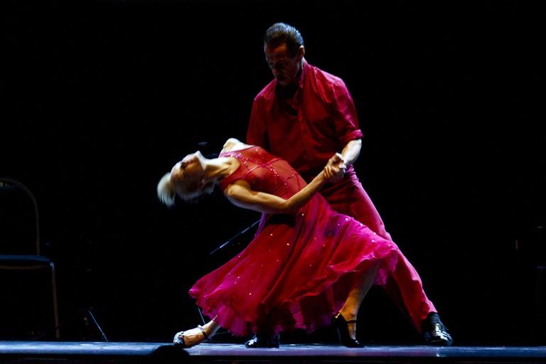 Mundial de Tango | © Gobierno de la Ciudad de Buenos Aires, photo by Estrella Herra / Flickr