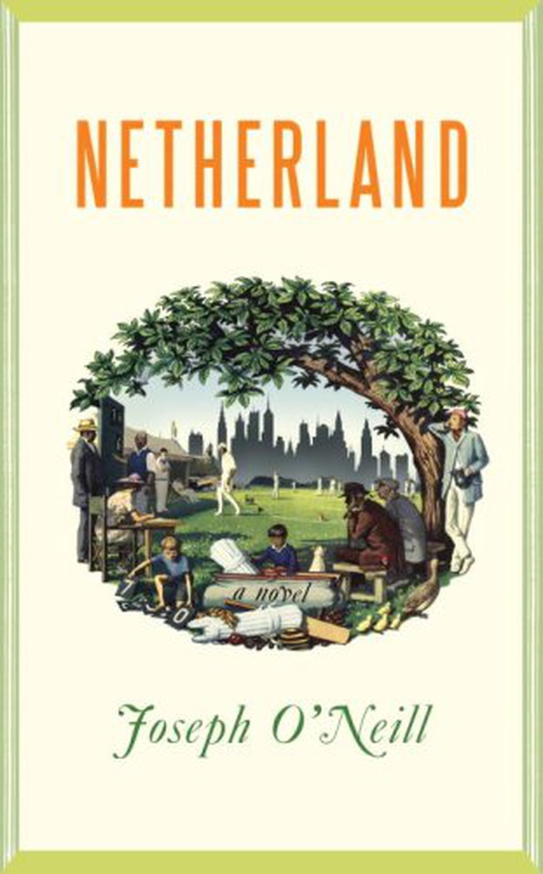 Netherland | Courtesy of Harper Perennial
