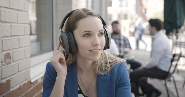 ORA GrapheneQ Headphones