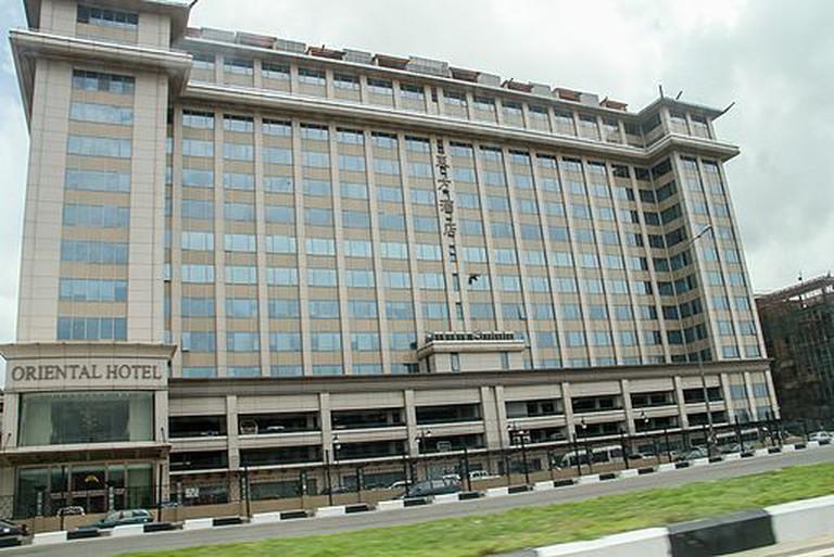 Oriental, Hotel, Lekki, Lagos