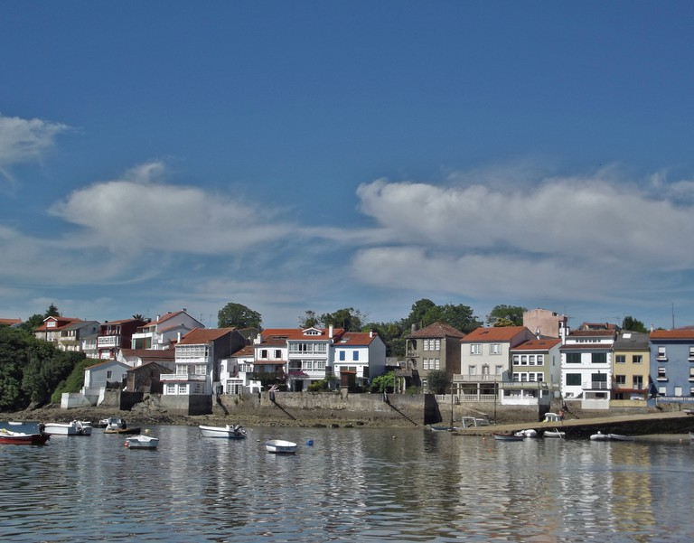 Redes, Galicia | ©amaianos / Flickr