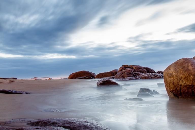 Rocky Bay Resort, Park Rynie, South Africa