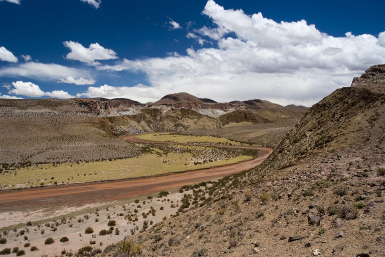Argentina's Ruta 40