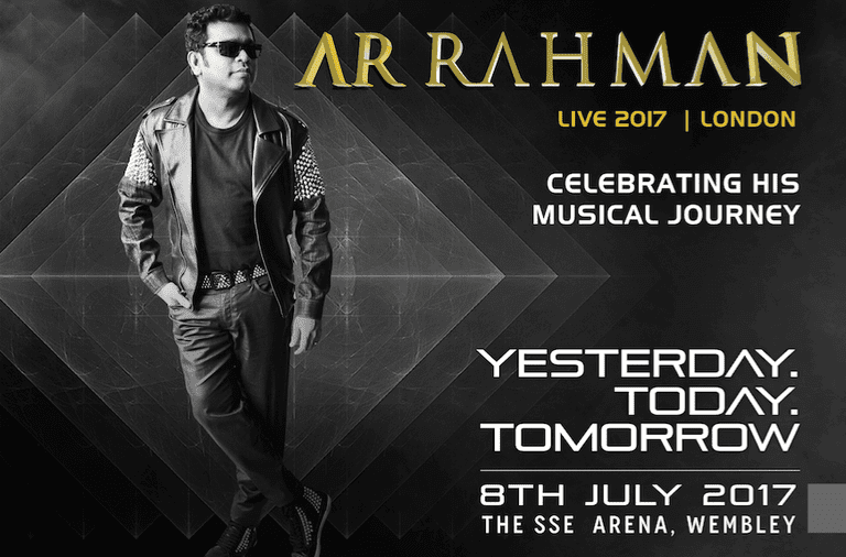 A.R. Rahman Concert