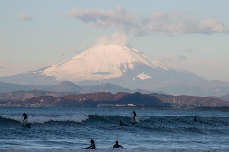Shonan, Japan