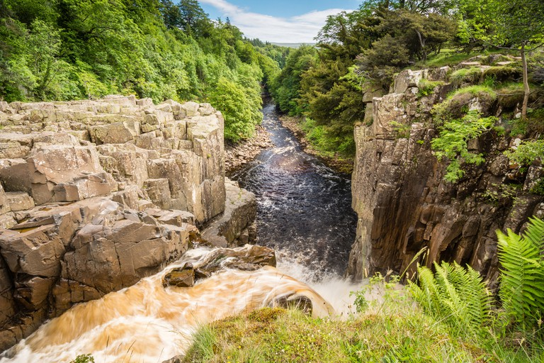 High Force | © Dave Head/Shutterstock
