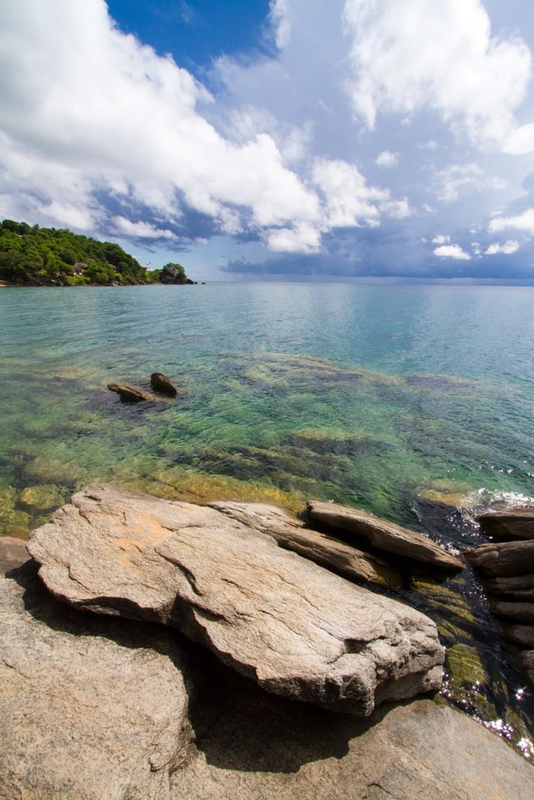 Nkhata Bay, Lake Malawi