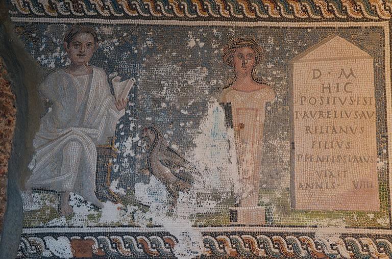 Split Archaeological Museum