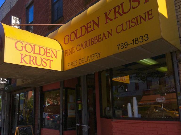 Golden Krust, Fulton Street   © Katrina Fuller/Culture Trip