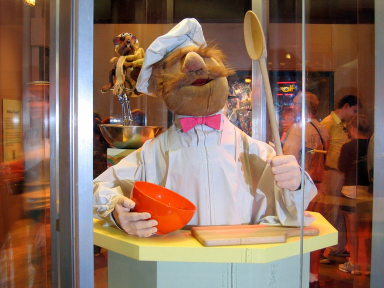 Swedish Chef!