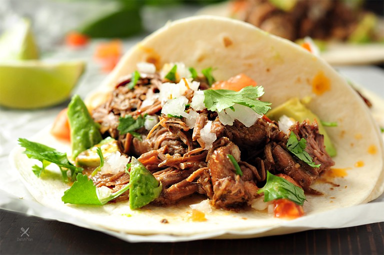 Tacos de barbacoa | © Sharon Chen / delishplan.com / Flickr