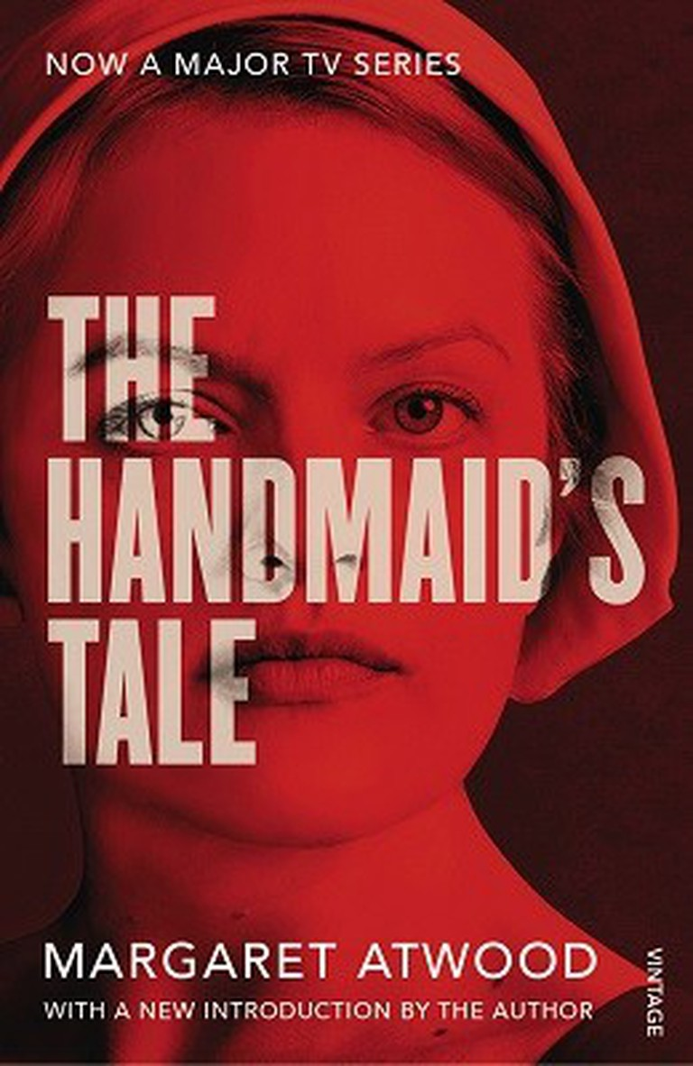 The Handmaid's Tale | Courtesy of Vintage Publishing