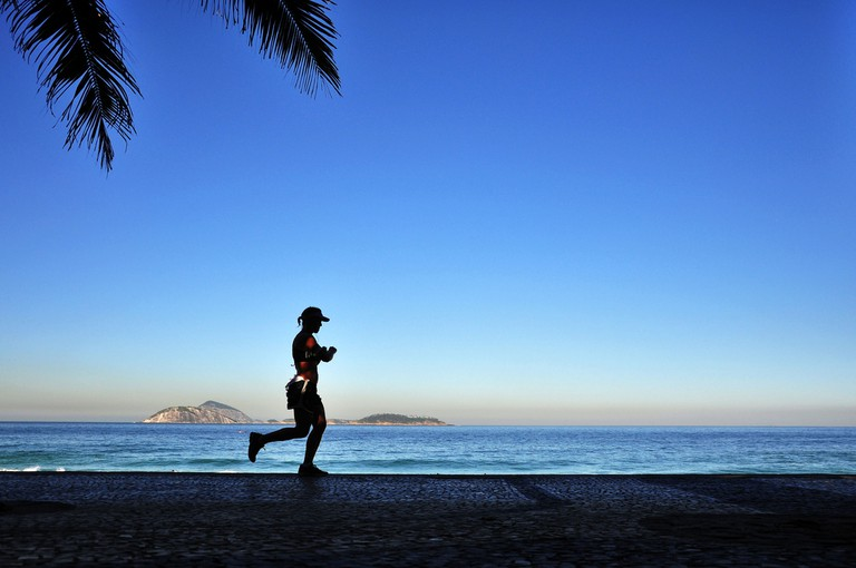 Running in Arpoador |©Alexandre Macieira|Riotur/Flickr