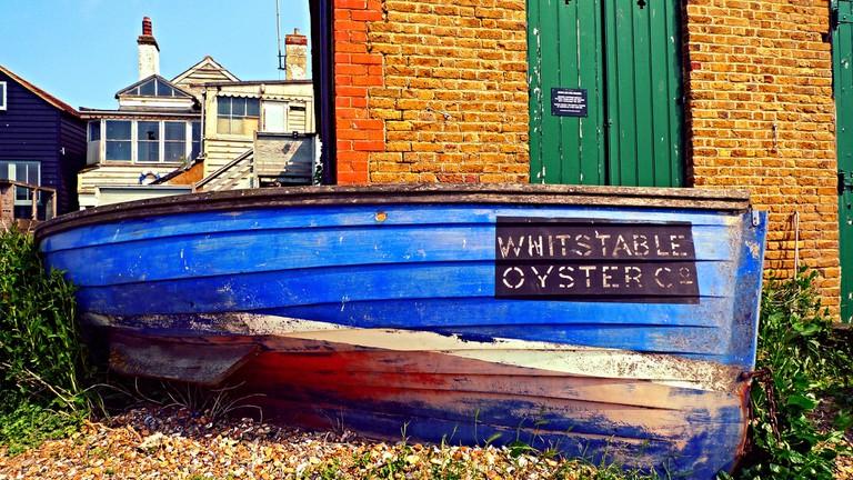 Whitstable Oyster Company | © Albert Kubxca/Flickr