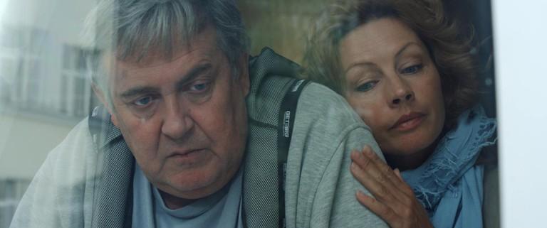 Yuriy Stoyanov and Elena Babenko