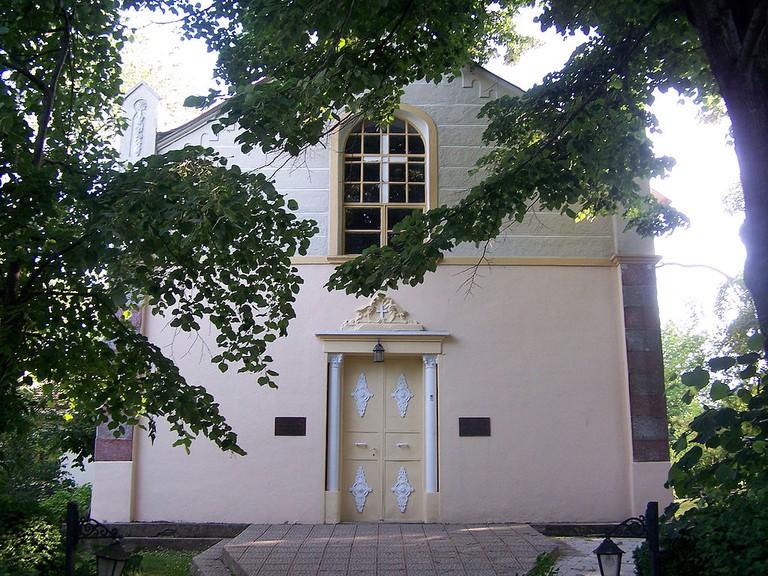 Church of Our Lady of Częstochowa