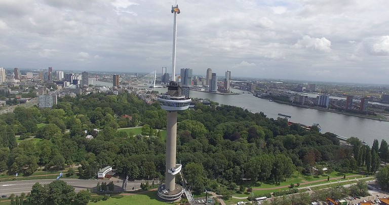 Euromast and het Park