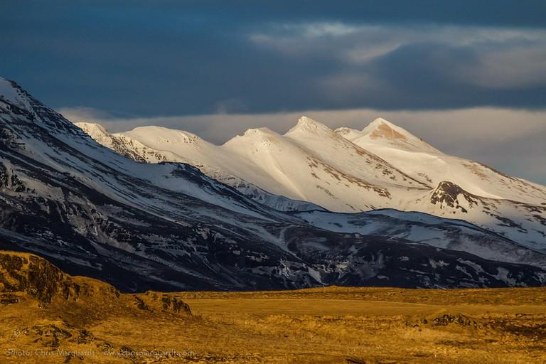 Iceland | © Chris Marquardt/Flickr