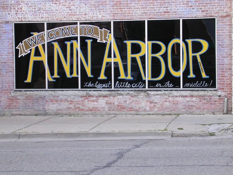 Ann Arbor | © a2gemma/Flickr