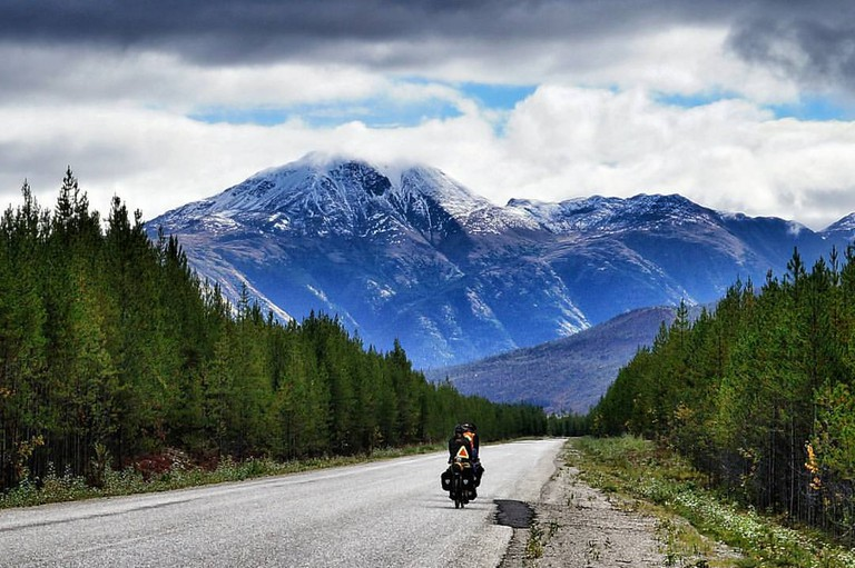 British Columbia, Canada | © Greg Powell