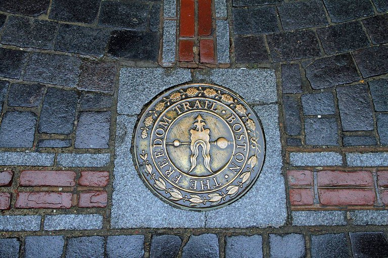 Take a step back in time with Boston Freedom Trail Tours